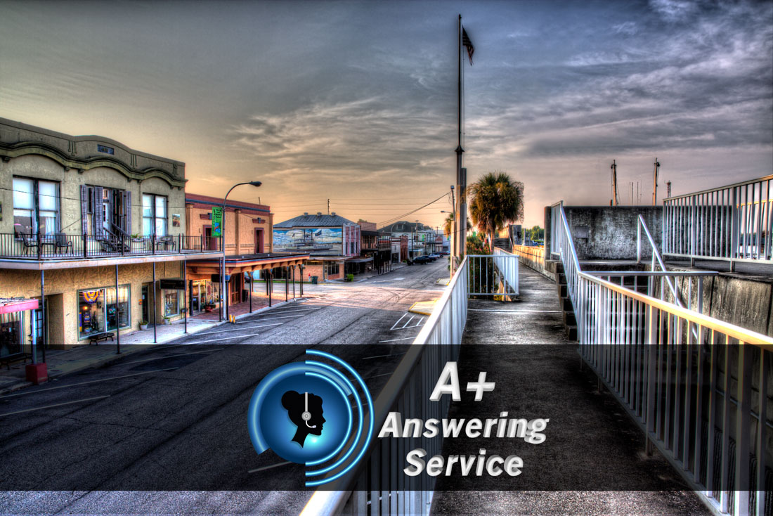 A+ Answering Service, LLC